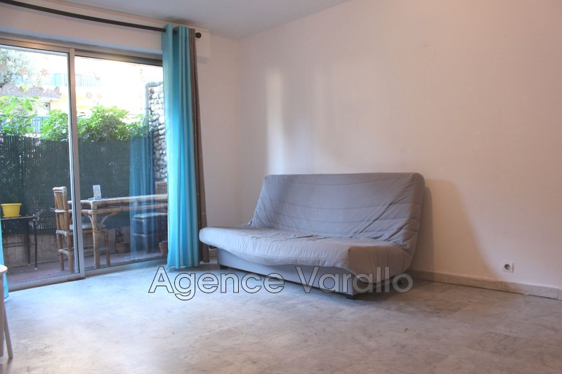Photo Appartement Antibes Antibes centre,   achat appartement  1 pièce   28 m²