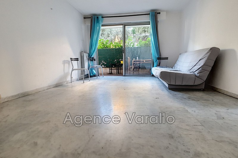 Photo n°3 - Vente appartement Antibes 06600 - 99 000 €