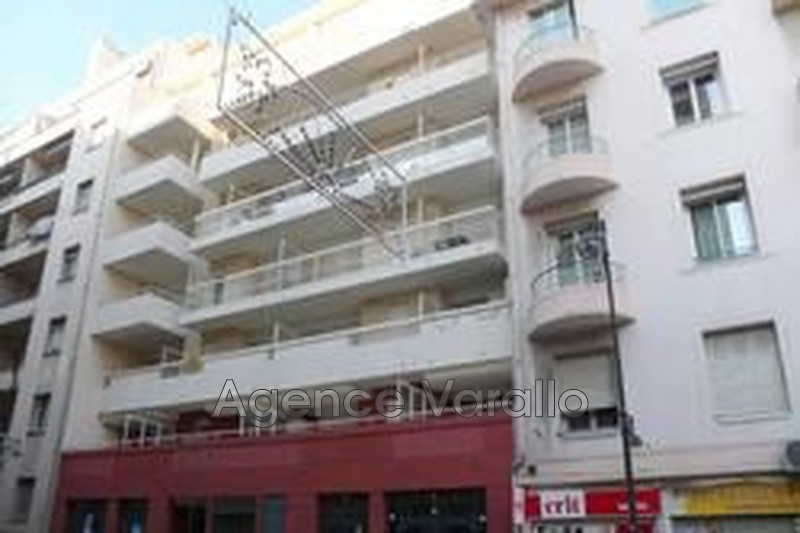 Photo Apartment Antibes Antibes centre,   to buy apartment  2 rooms   29 m²