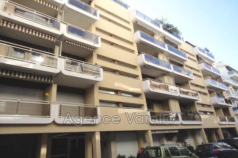 Photo Apartment Antibes Albert 1er,   to buy apartment  2 rooms   36 m²