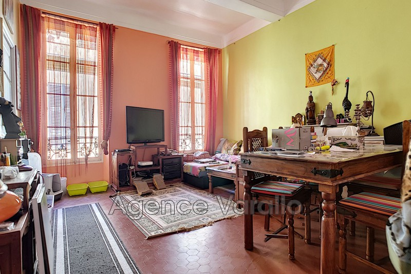 Photo Apartment Antibes Vieil antibes,   to buy apartment  3 rooms   57 m²