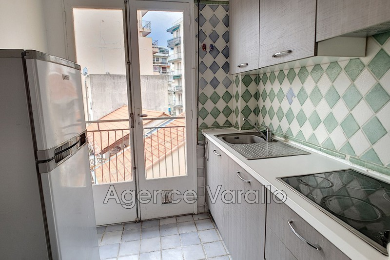Photo n°4 - Vente appartement Antibes 06600 - 225 000 €