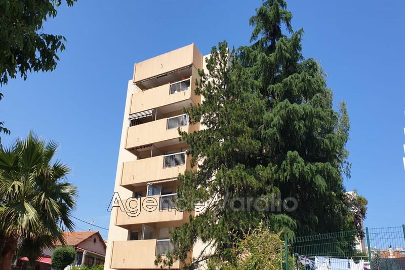 Photo Appartement Antibes Antibes centre,   achat appartement  1 pièce   31m²