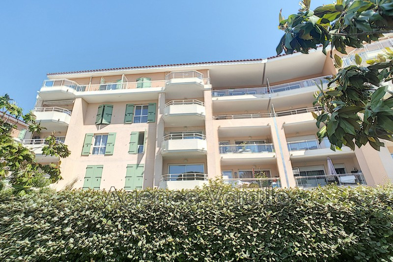 Photo Apartment Antibes Antibes hauteurs,   to buy apartment  2 rooms   46 m²