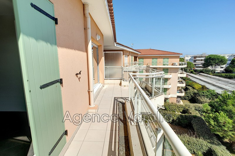 Photo n°6 - Vente appartement Antibes 06600 - 217 300 €