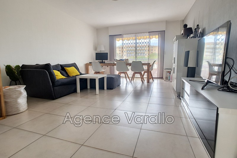 Photo Apartment Antibes Hauteurs,   to buy apartment  3 rooms   64 m²