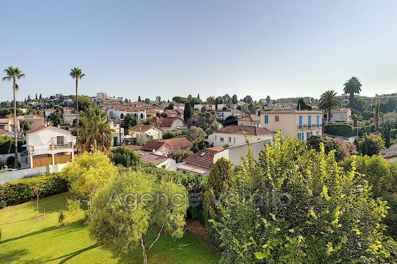 Photo Apartment Juan-les-Pins Antibes centre,   to buy apartment  3 rooms   63m²