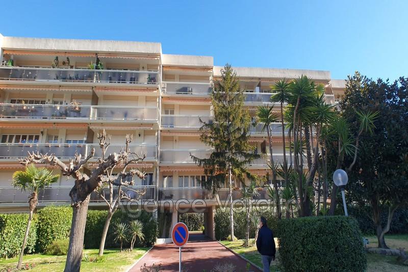 Appartement Juan-les-Pins Antibes centre,   achat appartement  3 pièces   63m²
