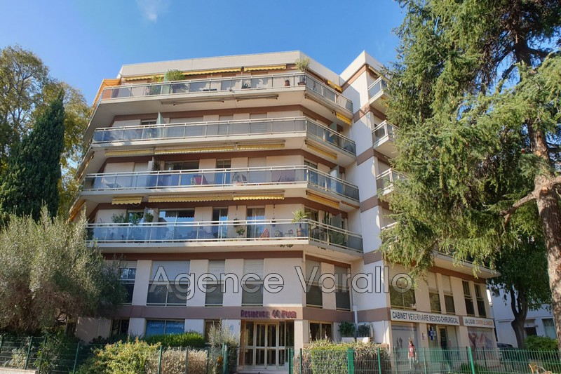 Photo Apartment Antibes Antibes centre,   to buy apartment  1 room   31 m²