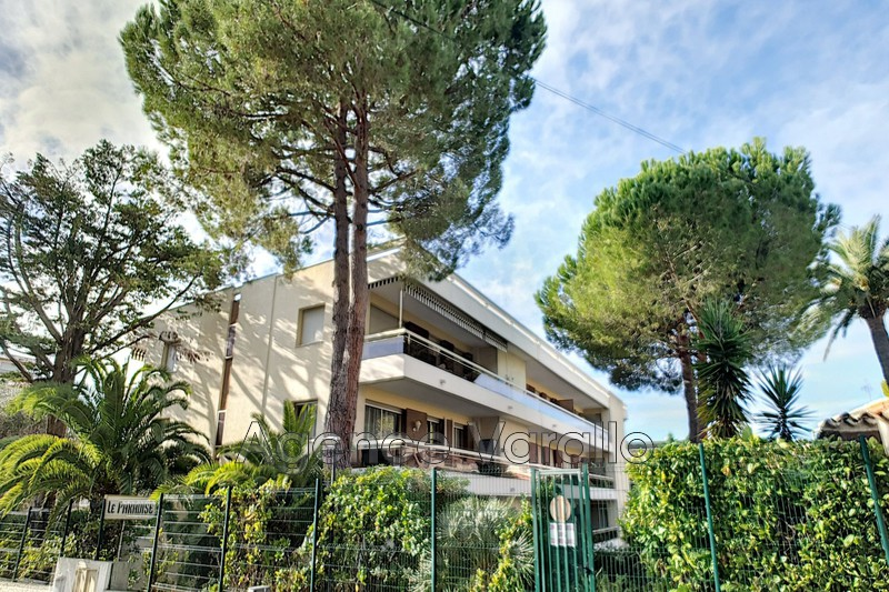 Apartment ANTIBES Rostagne,   to buy apartment  2 rooms   44 m²