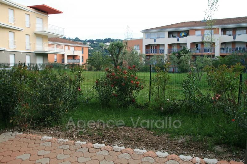 Appartement Vallauris Vallauris,   achat appartement  1 pièce   25m²