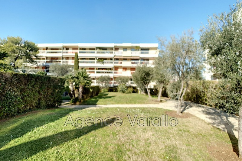 Apartment Antibes Rabiac- roi soleil,   to buy apartment  1 room   22m²