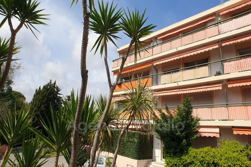 Photo Apartment Antibes Fontmerle- peyregoue,   to buy apartment  3 rooms   63 m²