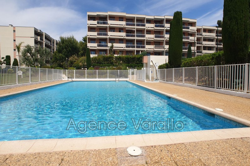 Photo Appartement Antibes Combes,   achat appartement  2 pièces   35m²