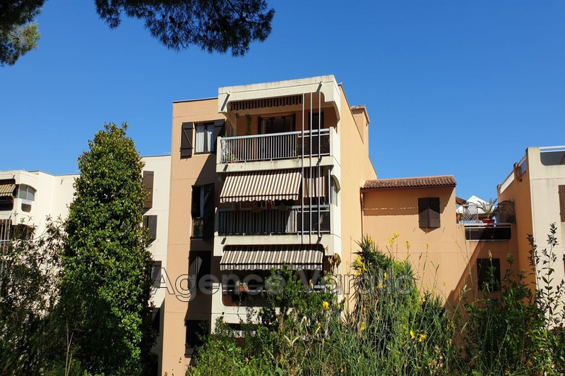 Photo Apartment Antibes Les semboules,   to buy apartment  4 rooms   84m²