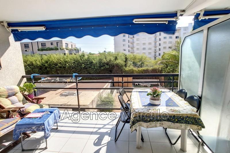 Photo Appartement Juan-les-Pins Juan centre,   achat appartement  2 pièces   48m²