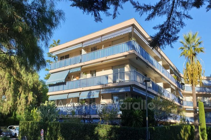 Photo Appartement Antibes Fontonne,   achat appartement  2 pièces   59m²