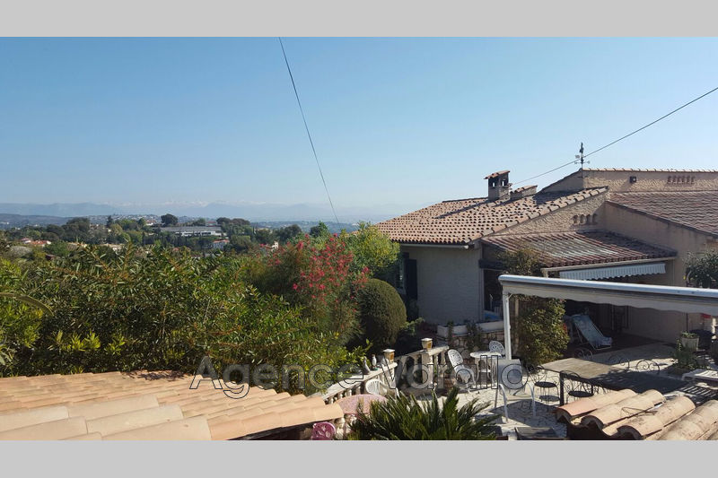 Photo Villa Antibes Hauteurs,   to buy villa  5 bedrooms   174 m²