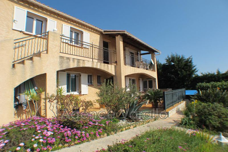 House Antibes Bréguières,   to buy house  5 bedrooms   158 m²