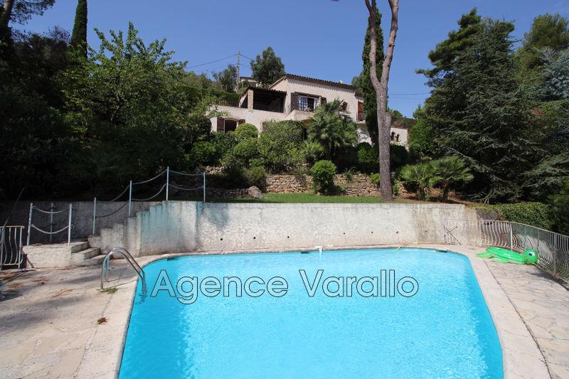 Villa provençale Vallauris Super cannes,   achat villa provençale  5 chambres   200m²