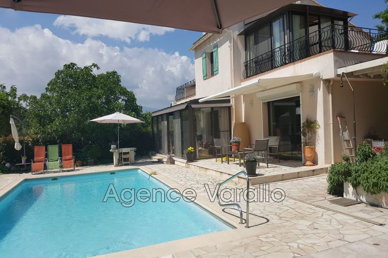 Villa Valbonne Valbonne,   to buy villa  5 bedrooms   168 m²