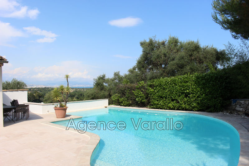 Photo Maison contemporaine Antibes Rastines-valmasque-constance,   to buy maison contemporaine  4 bedrooms   188 m²
