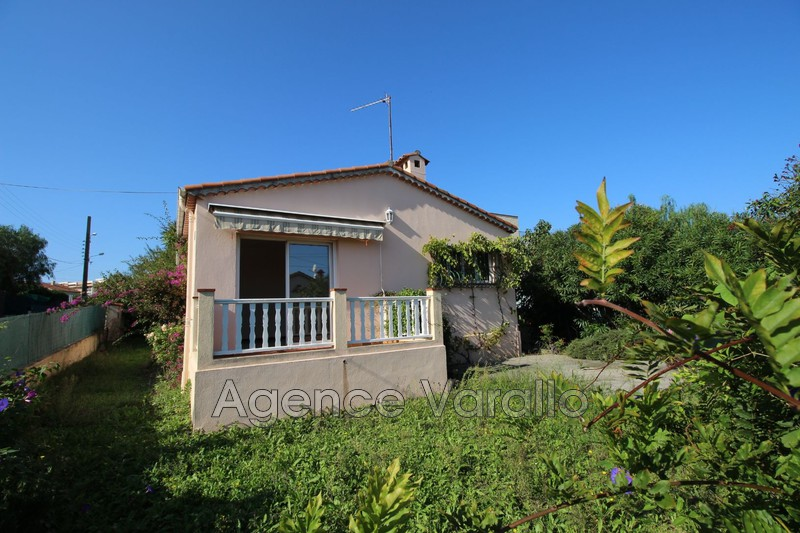 Photo House Antibes Rabiac- roi soleil,   to buy house  3 bedrooms   70 m²