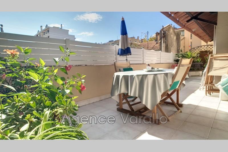 Photo Maison de ville Antibes Antibes centre,   achat maison de ville  5 chambres   144m²