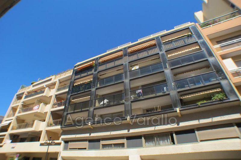 Photo Appartement Antibes Albert 1er,   achat appartement  3 pièces   52m²