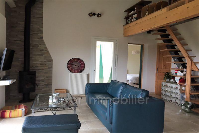 Villa La Motte-d'Aigues   achat villa  3 chambres   90m²