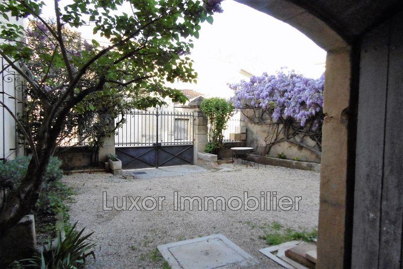 Maison de village Cadenet   achat maison de village  3 pièces   70m²