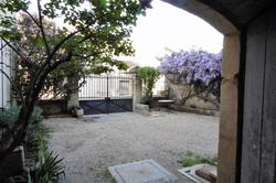 Photos  Maison de village à vendre Cadenet 84160