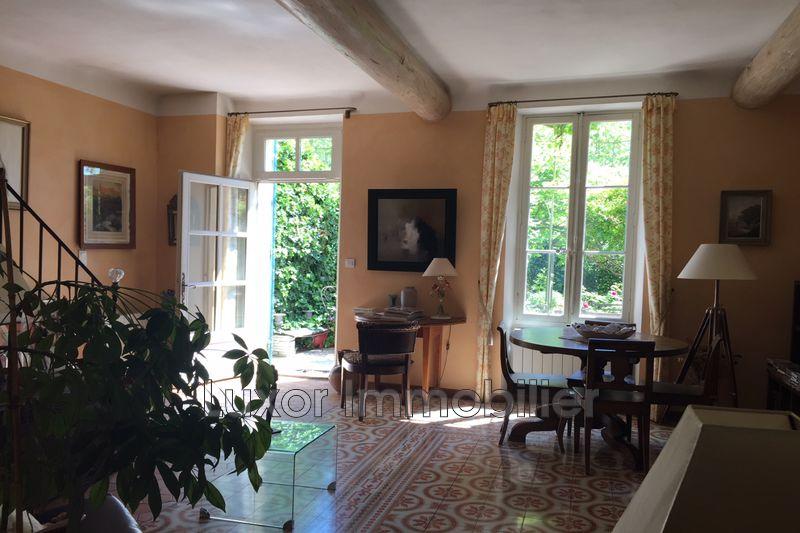 Photo n°7 - Vente maison de ville Pertuis 84120 - 387 000 €