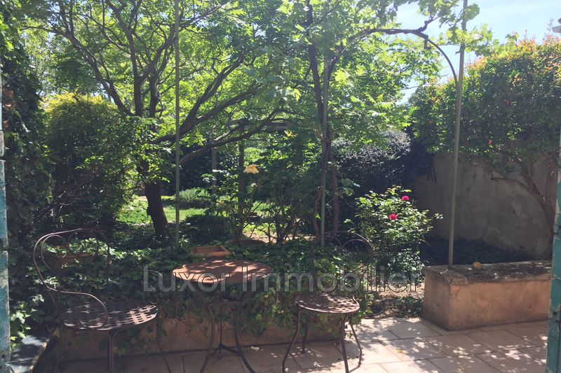 Photo n°5 - Vente maison de ville Pertuis 84120 - 387 000 €