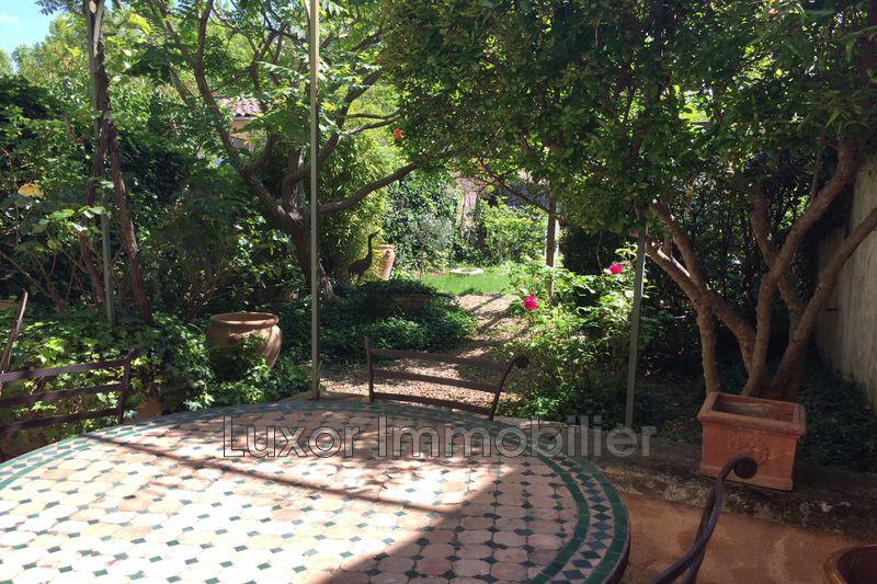 Photo n°4 - Vente maison de ville Pertuis 84120 - 387 000 €