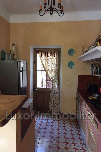 Photo n°9 - Vente maison de ville Pertuis 84120 - 387 000 €