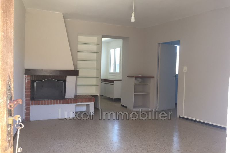 Photo Maison de village La Motte-d'Aigues   achat maison de village  3 pièces   51 m²