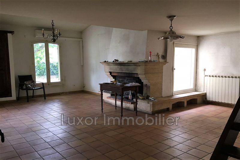 Villa Pertuis   achat villa  4 chambres   110m²
