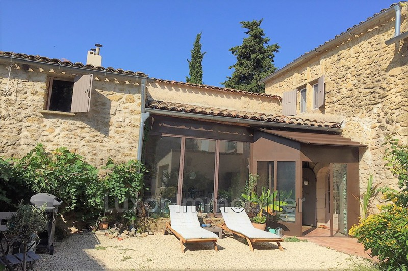 Maison de village Lourmarin   to buy maison de village  3 bedroom   130 m²