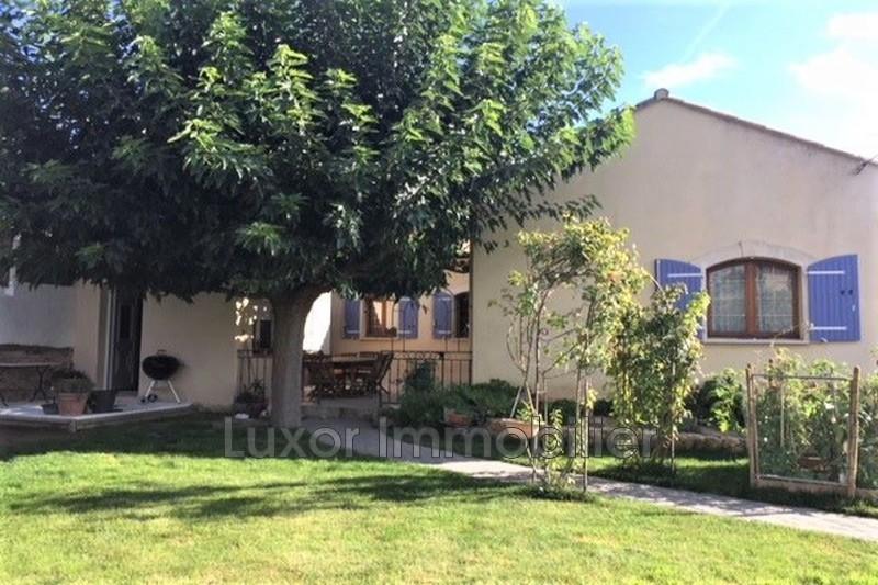 Villa Marseille   achat villa  4 chambres   106m²
