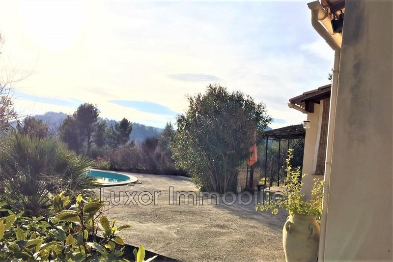 Villa Peypin-d'Aigues   achat villa  3 chambres   100m²