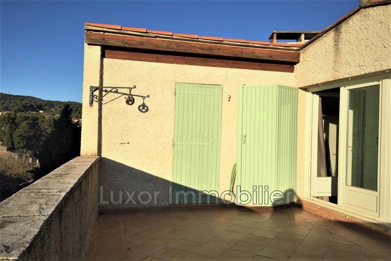 Photo n°5 - Vente maison de caractère La Bastide-des-Jourdans 84240 - 367 000 €
