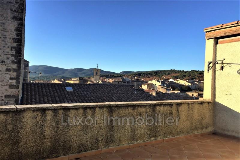 Photo n°6 - Vente maison de caractère La Bastide-des-Jourdans 84240 - 367 000 €