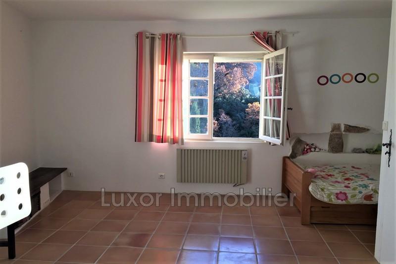 Photo n°8 - Vente maison de caractère La Bastide-des-Jourdans 84240 - 367 000 €
