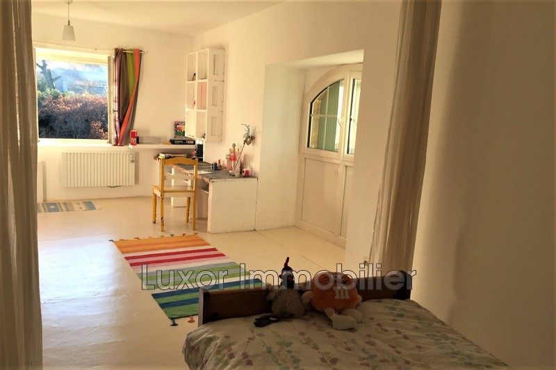 Photo n°10 - Vente maison de caractère La Bastide-des-Jourdans 84240 - 367 000 €