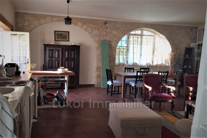 Maison de caractère La Bastide-des-Jourdans   achat maison de caractère  4 chambres   150m²