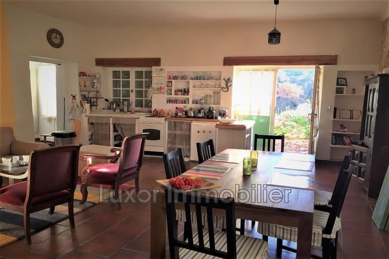 Photo n°3 - Vente maison de caractère La Bastide-des-Jourdans 84240 - 367 000 €