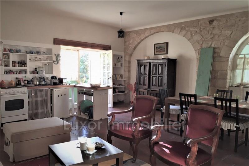 Photo n°4 - Vente maison de caractère La Bastide-des-Jourdans 84240 - 367 000 €
