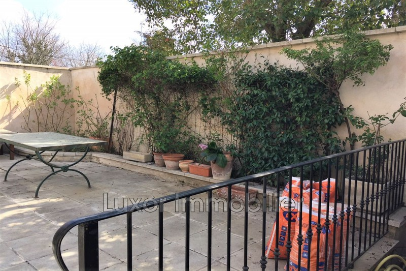 Maison de ville Pertuis   achat maison de ville  4 chambres   100m²