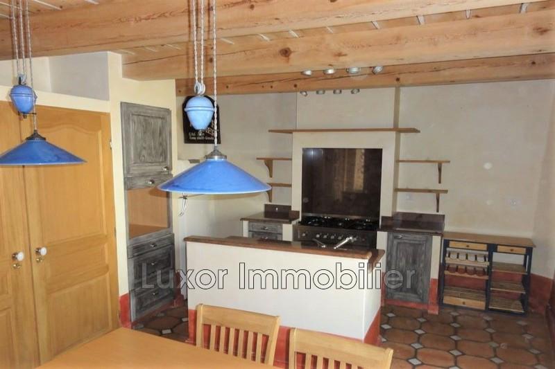 Maison de village Saint-Martin-de-la-Brasque   to buy maison de village  3 bedroom   130m²